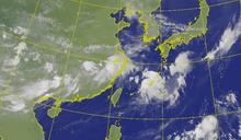 梅雨季結束!太平洋高壓主導 迎接炎熱夏季天氣