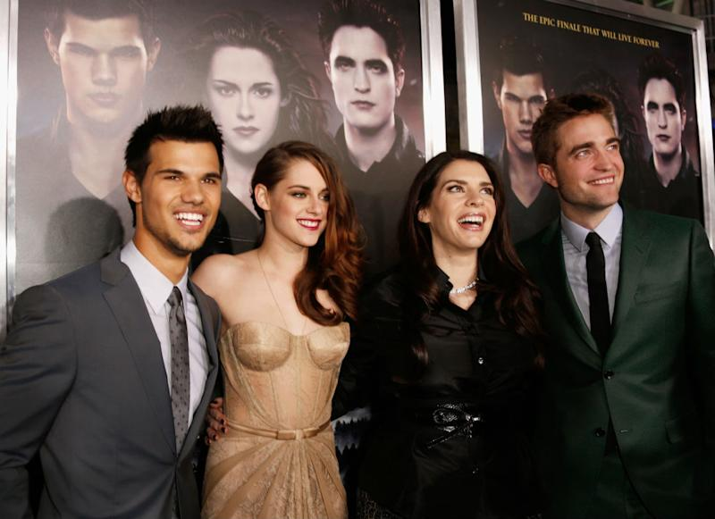 'Breaking Dawn''s Nikki Reed On Rosalie Hate Mail And Life As A 'Twilight' Celebrity