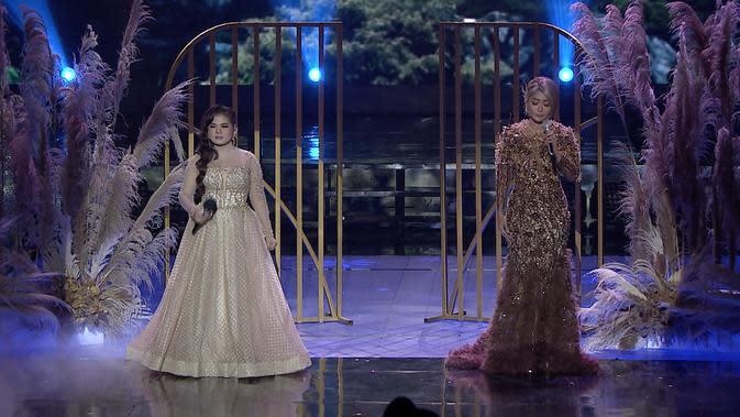 LIDA 2020 Top 4 Result Show, tayang live di Indosiar, Kamis (24/9/2020) pukul 19.30 WIB