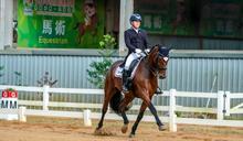 馬術》FEI世界挑戰盃錦標賽 台灣首獲團體賽年度全球總冠軍