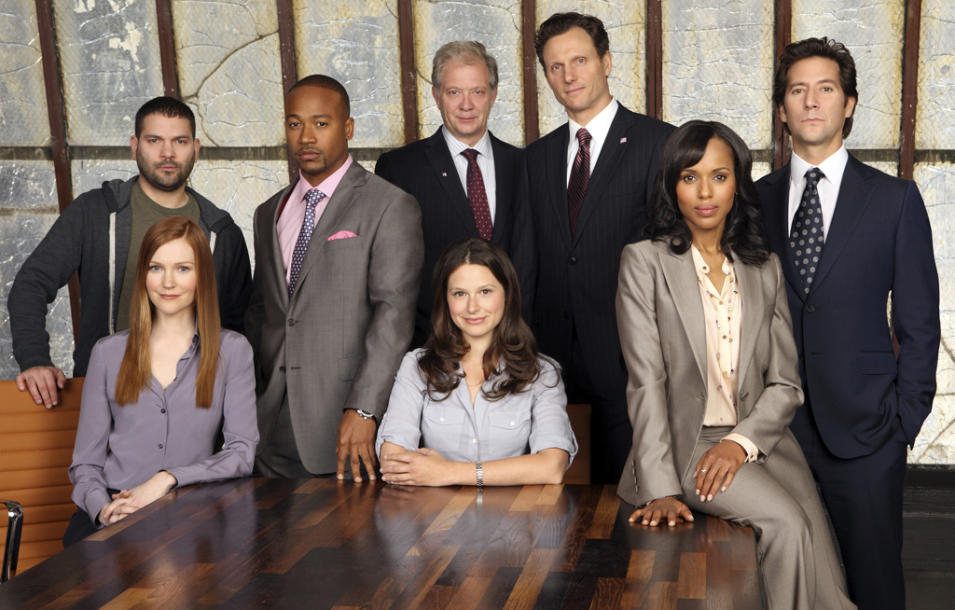 """Scandal"" (ABC)"
