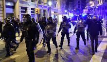 西班牙說唱歌手入獄引發抗議潮