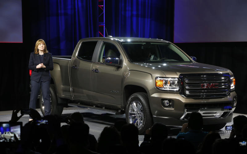 Study: Women most attracted to guys in trucks