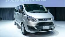 2015 Ford Tourneo Custom