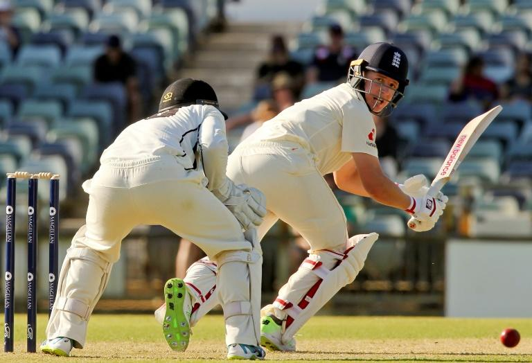 Yorkshire's Ballance sidelined by 'anxiety and stress'