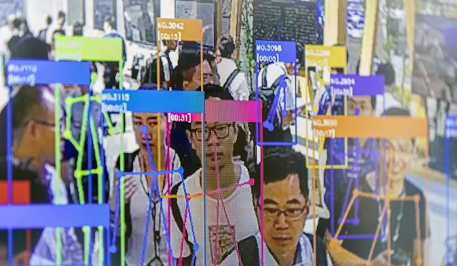 Subway officials say facial-recognition technology could make security more efficient on the country's networks. Photo: Bloomberg
