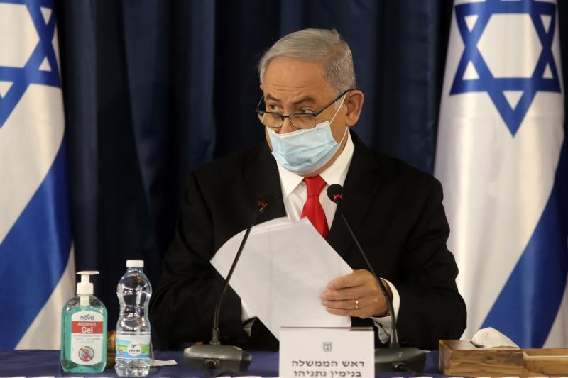 PM Israel: Pembunuhan warga Palestina autis adalah tragedi