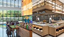 全台9家萬豪飯店「加1元吃2客早餐」!還有免費住宿、烤肉吃到飽