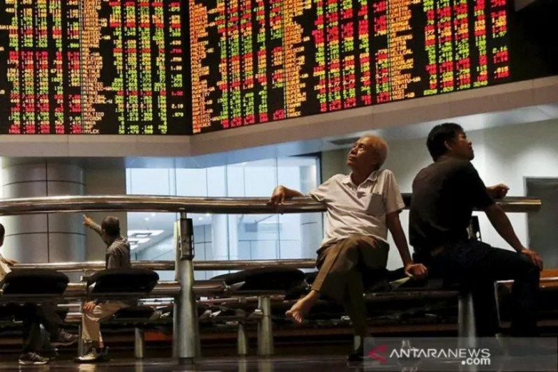 Saham Malaysia ditutup lebih tinggi untuk hari keenam berturut-turut