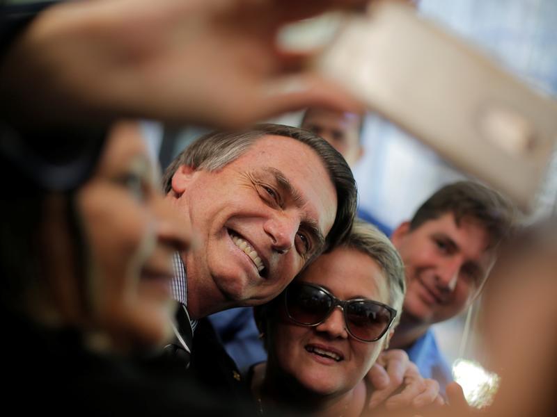 「巴西版川普」當選!總統爭議一籮筐