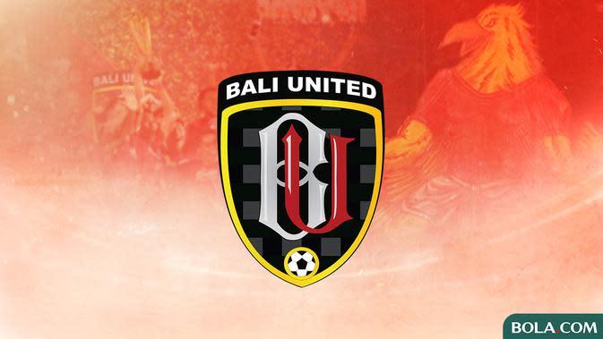 Bali United Logo (Bola.com/Adreanus Titus)