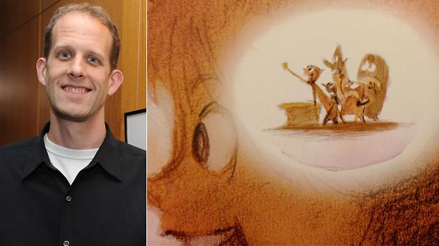 Mind Games: Pixar's 'Inside Out' Gets Official Announcement of June 2015