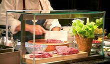 台北喜來登「十二廚」 不僅吃到百道菜色,還能品嚐寒舍集團多館經典菜餚