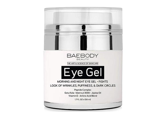 Baebody Eye Gel is an Amazon best-seller with over 14,000 reviews. (Photo: Amazon)