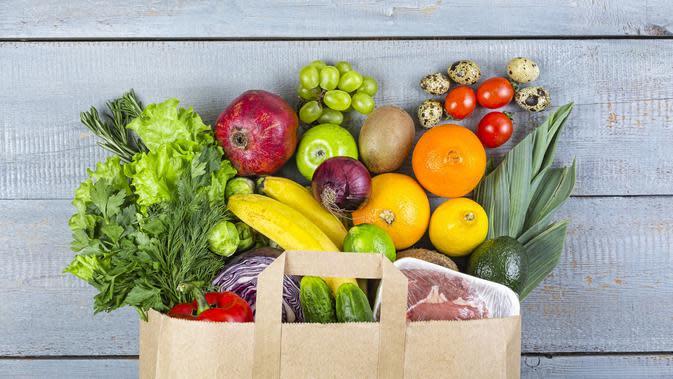 5 Makanan yang Sehat untuk Ibu Hamil Muda, Baik bagi Perkembangan Janin