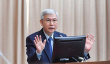 立法院財委會 楊金龍列席備詢(1) (圖)