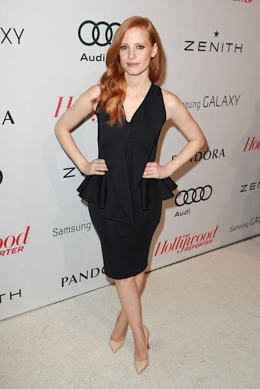 The Hollywood Reporter Nominees' Night 2013 Celebrating 85th Annual Academy Award Nominees