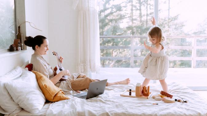Simak manfaat bermain bagi anak yang harus diketahui oleh para orangtua | pexels.com/@tatianasyrikova