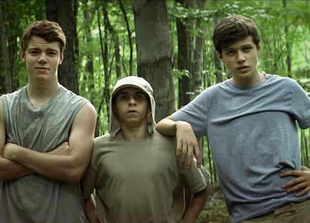 Just in Time for Dad's Day: 'The Kings of Summer' Apple TV Giveaway