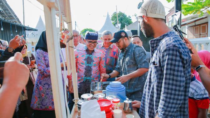 Banyuwangi Siap Hadirkan Wisata Kuliner Khas Timur Tengah