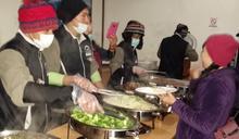 作家點名玉山「排雲餐」味如嚼蠟 山友:富士山只有冷咖哩飯