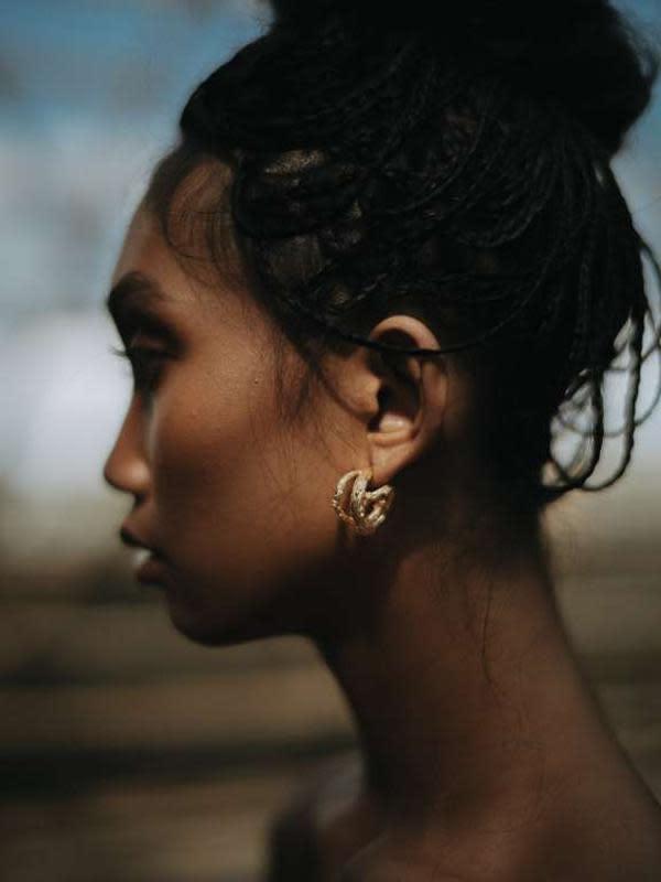 Mahija melansir koleksi perhiasaan yang berbicara perihal kesetaraan manusia (Foto: Mahija)