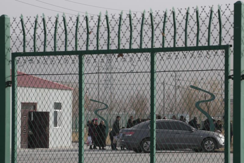 Olympics Beijing 2022 Human Rights