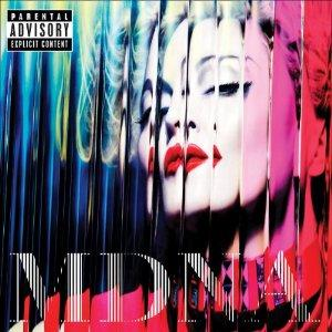 Madonna's 'MDNA' Has Critics Pondering: Is It a Dance or Divorce Album?