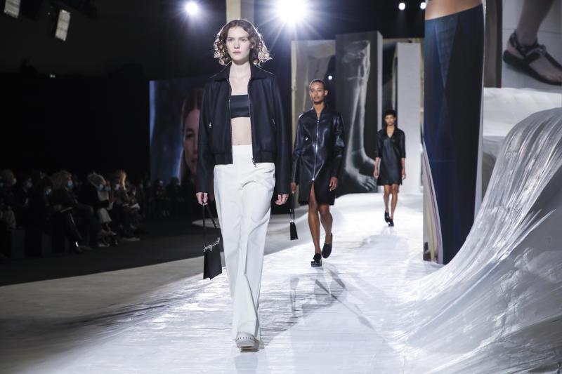 Paris Fashion S/S 2021 Hermes
