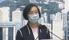 陳肇始:社區存在隱形傳播鏈 現階段不宜放寬防疫措施