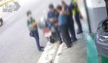 萬華茶藝館女確診 同居人酒駕被抓、釀4警自主管理