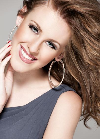 Miss North Carolina - Arlie Honeycutt