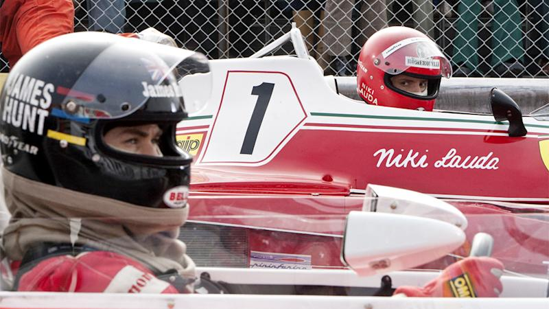 Why Universal Is Not Rushing Ron Howard's 'Rush' Into Theaters