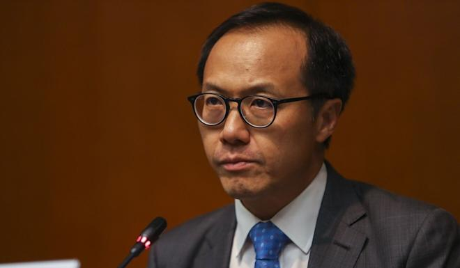 Kenneth Leung, long regarded as a moderate, was among those banned from running in the election. Photo: Winson Wong