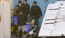 DR案誤殺罪成兩被告上訴 周向榮否認控制整個集團運作