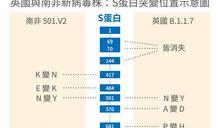 【圖表】N510Y是什麼、突變很少見嗎?關於武漢肺炎變種病毒你該知道的5件事