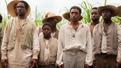 Contrasting Styles for '12 Years a Slave,' 'Captain Phillips' Editors