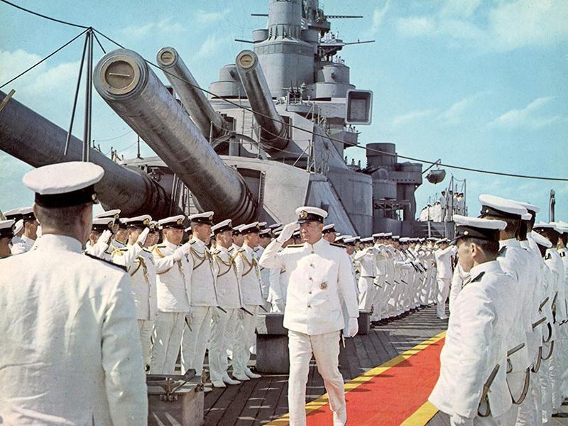 偷襲珍珠港