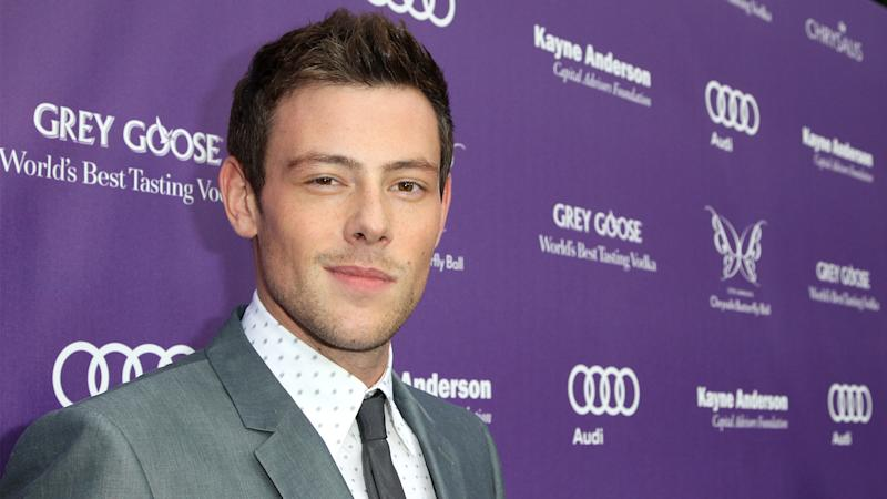 TCA: Mike O'Malley on 'Glee' Co-Star Cory Monteith
