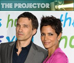 Halle Berry Hopes You Never Find Out About 'Dark Tide'