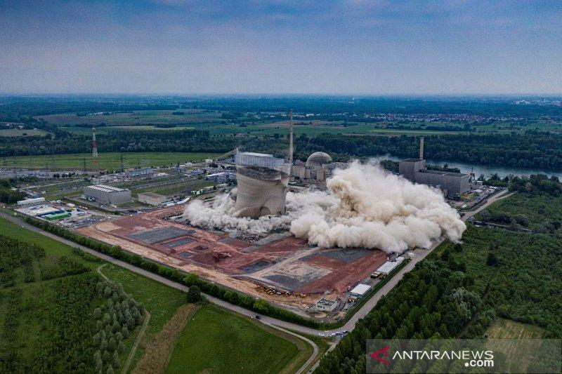 Koalisi Masyarakat Sipil tolak tenaga nuklir masuk dalam RUU EBT