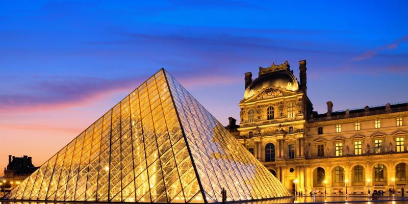 Photo credit: jean-pierre lescourret - Getty Images