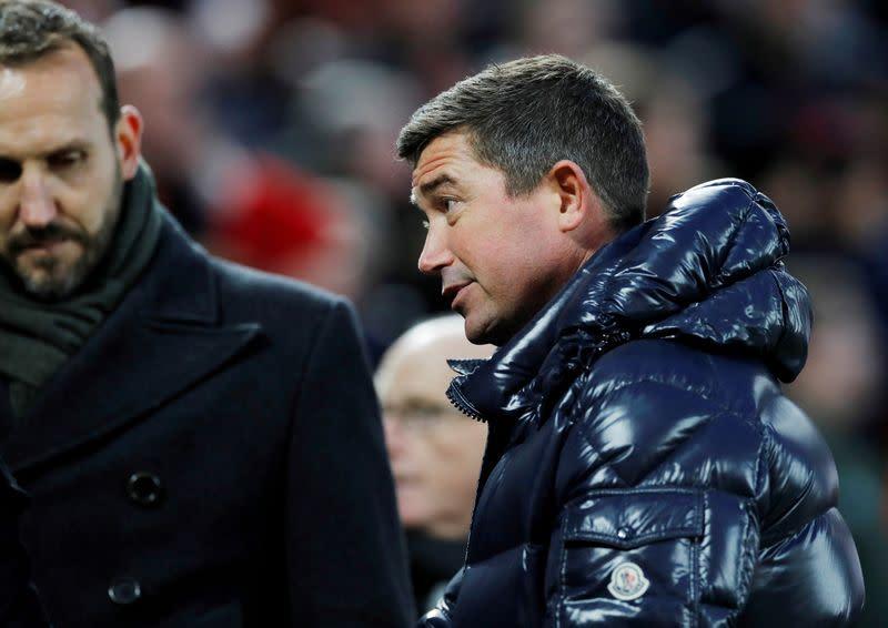 Oldham appoint Australian Kewell as head coach