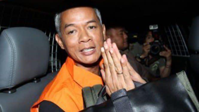 LPSK akan Kaji JC Wahyu Setiawan, Murni Bongkar atau cuma Siasat