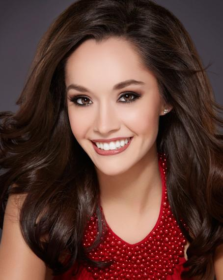 Miss Texas - DaNae Couch