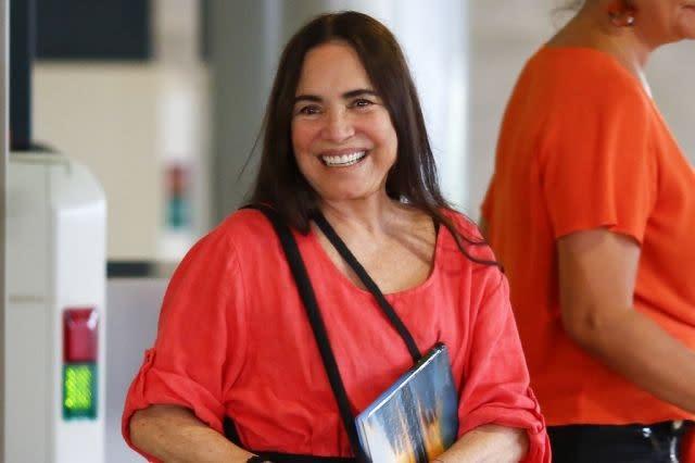 Actress resigns as Brazil culture secretary