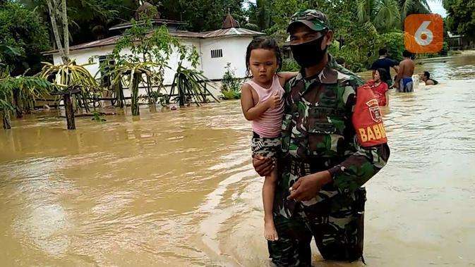 Bencana Hidrometeorologi Masih Melanda Indonesia, Masyarakat Diminta Waspada