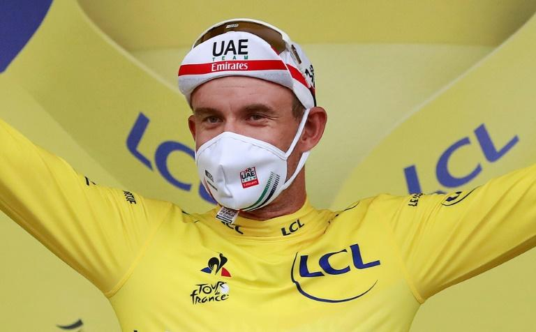 Kristoff takes Tour de France opening stage after truce in rain chaos