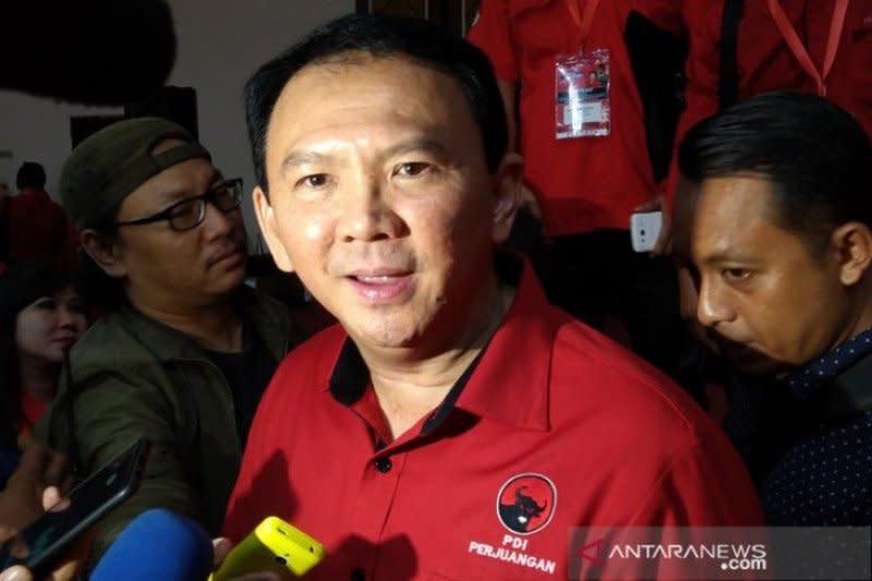 Kementerian BUMN keluarkan pernyataan resmi jabatan Ahok