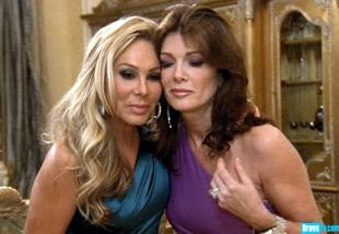 'Real Housewives of Beverly Hills' Recap: The Maloof Goof
